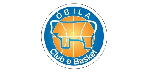 Óbila, club de basket
