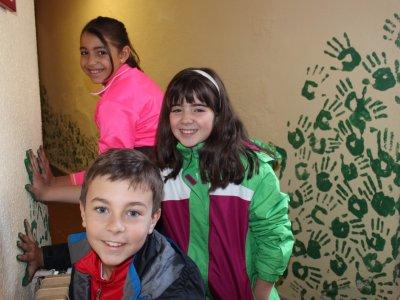 Participantes del C. Juan de Yepes