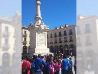 Visita a Ávila
