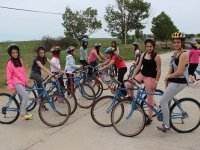 Educación Vial en Bicicleta