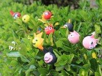 Taller de Angry Birds
