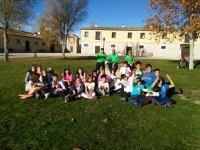 2ª Convivencia: Colegio Santa Ana