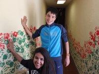 Mural de manos