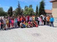 10ª Convivencia: C.C. Divina Pastora (Arenas de San Pedro)