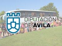 14ª Convivencia: C.P. Santa Teresa (El Barraco), C.R.A. La Gaznata (San Bartomolé de Pinares), C.P. Villa de La Adrada (La Adrada), C.R.A. El Valle (Villarejo del Valle y Cuevas del Valle), C.R.A. Santa Teresa (Flores de Ávila), C.R.A. Navas del Alberche (San Juan de la Nava), Crespos y Narros del Castillo