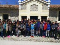6ª Convivencia: C.C. Divina Pastora (Arenas de San Pedro)