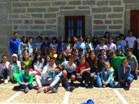 9ª Convivencia: C.C. Divina Pastora (Arenas de San Pedro)