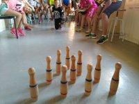 Bolos, juegos tradicionales