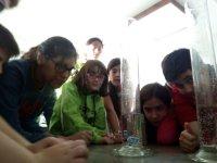 Crazy Lab-Kids (taller de laboratorio)