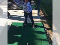 Iniciación al Golf
