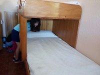 Hacemos las camas