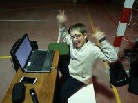 El Gran Reto Musical (DJ IOAN)