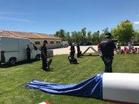 CNP: ¡Grandes Policias!