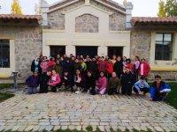 2ª Convivencia: CEIP Santa Teresa y CEIP San Esteban (Ávila)