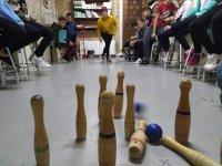 5ª convivencia del Programa Naturávila-Ayuntamiento 2019