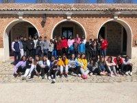 2ª Convivencia: C.C. Divina Pastora (Arenas de San Pedro)