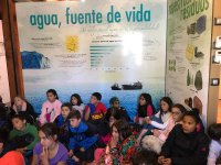 5ª convivencia del Programa Naturávila-Diputación 2019
