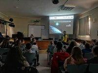 6ª convivencia del Programa Naturávila-Diputación 2019