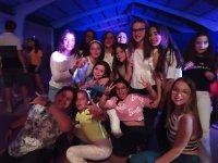 12ª convivencia del Programa Naturávila-Diputación 2019