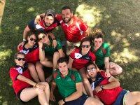 13ª convivencia del Programa Naturávila-Diputación 2019