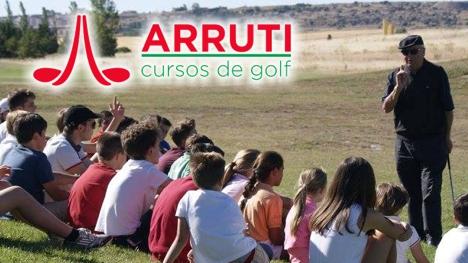 Campamento Arruti 2019