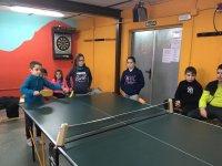 2ª Parte del Segundo encuentro de juegos escolares 2016-17