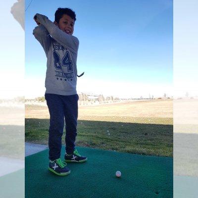 Actividad principal: Escuela de Golf