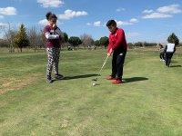 Escuela de Golf
