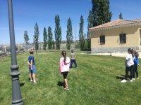 Juegos autóctonos (Monterilla)