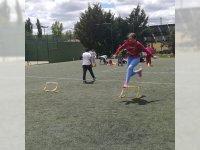 Atletismo (Vallas)