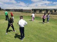 3ª Parte del Tercer encuentro de juegos escolares 2018-19