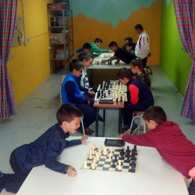 Actividad principal: Ajedrez en Naturávila (Tercer Encuentro)