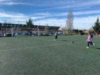 2ª Parte del Segundo encuentro de juegos escolares 2019-20