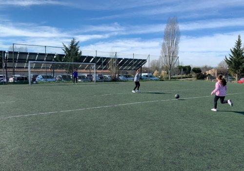 2ª del Segundo encuentro de juegos escolares 2019-20